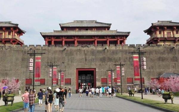 一次旅行成就寿司王国
