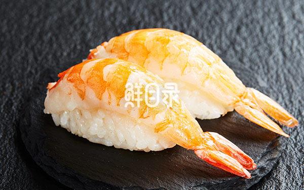 青岛鲜目录寿司