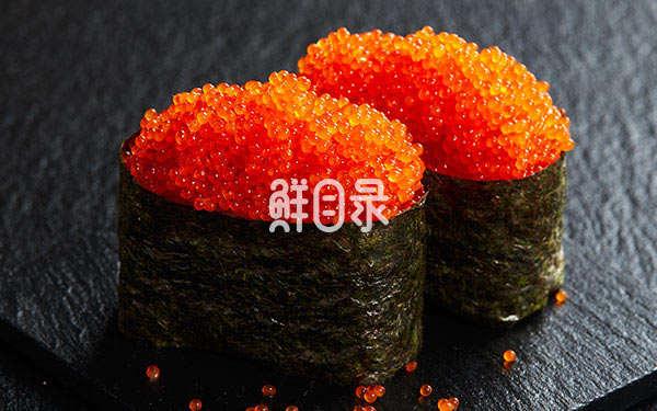 绍兴鲜目录寿司加盟代理