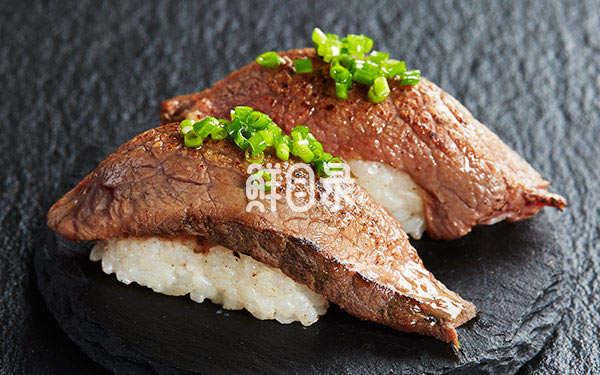 金华鲜目录寿司加盟