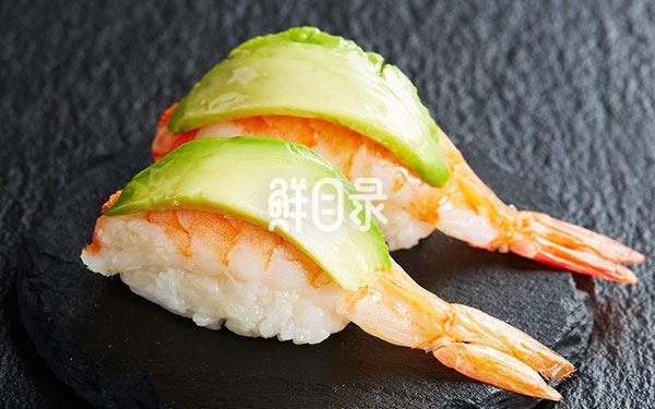 绍兴万达鲜目录寿司