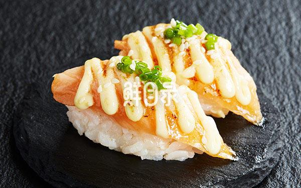 泰州万达广场鲜目录寿司