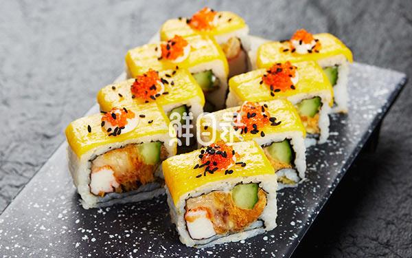 知名寿司品牌