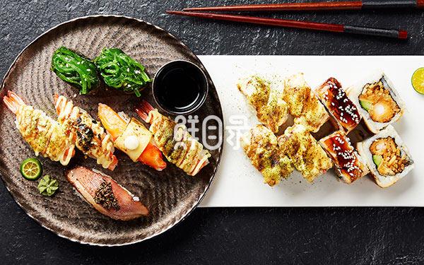 开寿司店前要看的六个创业策略!