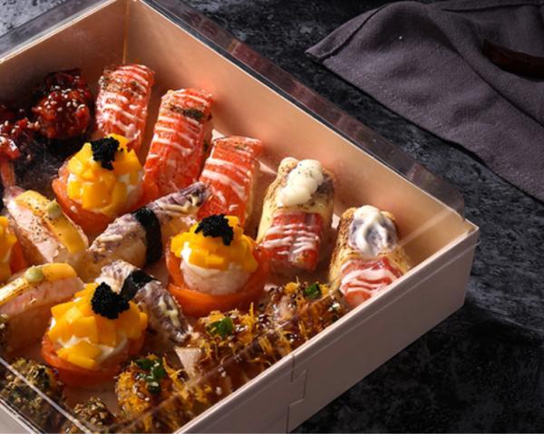寿司加盟品牌