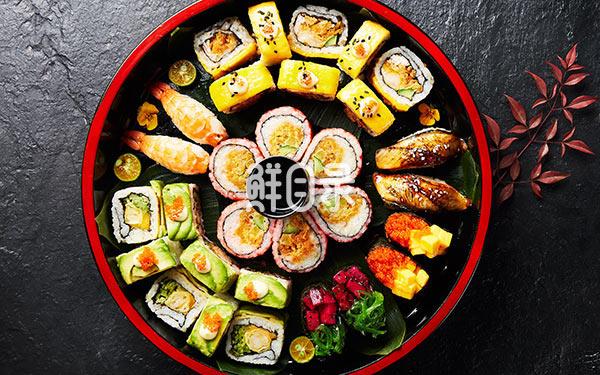 南昌鲜目录寿司加盟网,投资者的致富通道
