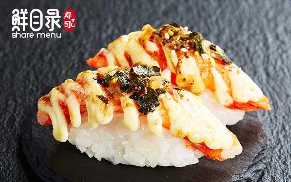 怀化鲜目录外带寿司加盟要求