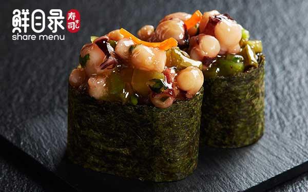 信阳寿司加盟