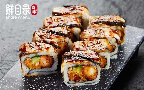 杭州加盟寿司赚钱么