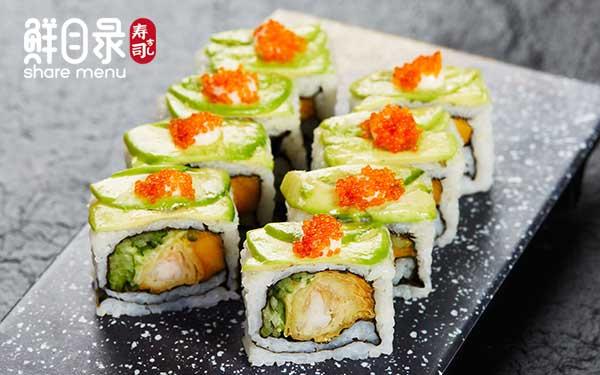 毕节寿司加盟