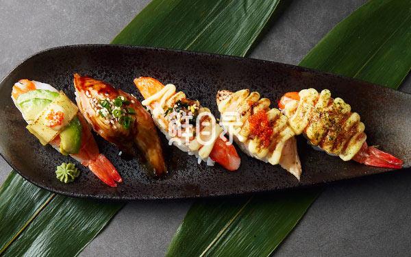 南昌鲜目录外带寿司加盟网,助你成功加盟致富