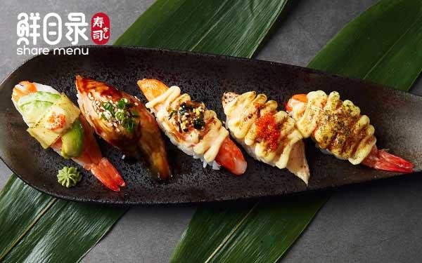 国内加盟哪家寿司有前途