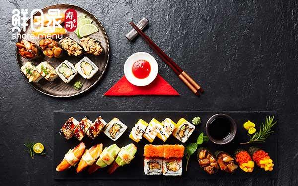杭州鲜目录寿司连锁店加盟怎么样