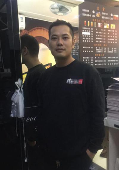 两年成功开了两家鲜目录外带寿司店,他做了些什么?