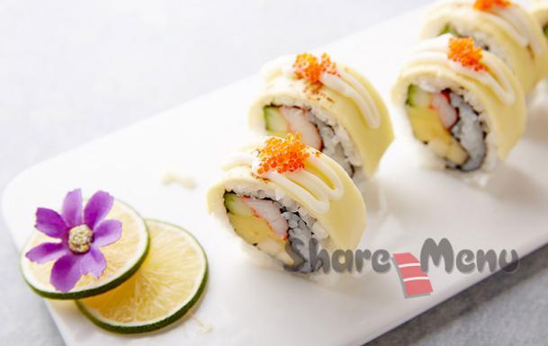 泰州寿司加盟招商