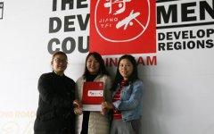 恭喜湖南湘西吉首的张小姐签约加盟湘西鲜目录寿司店