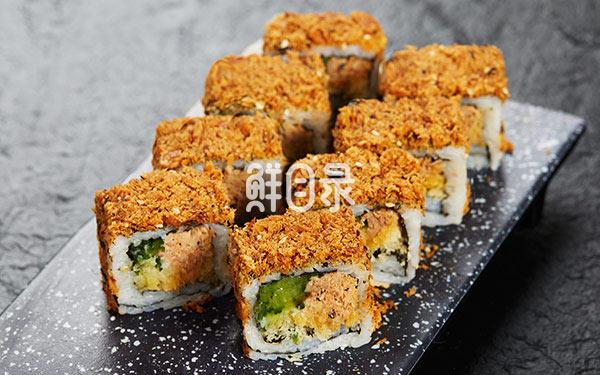 鲜目录寿司怎么样